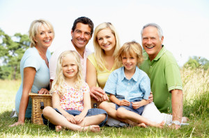 How to Become a Multi-Generational Household Peacefully