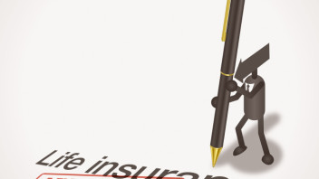 Why You Shouldn't Buy Life Insurance From Your Employer