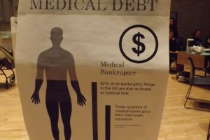 How to Negotiate a Medical Debt Without Insurance